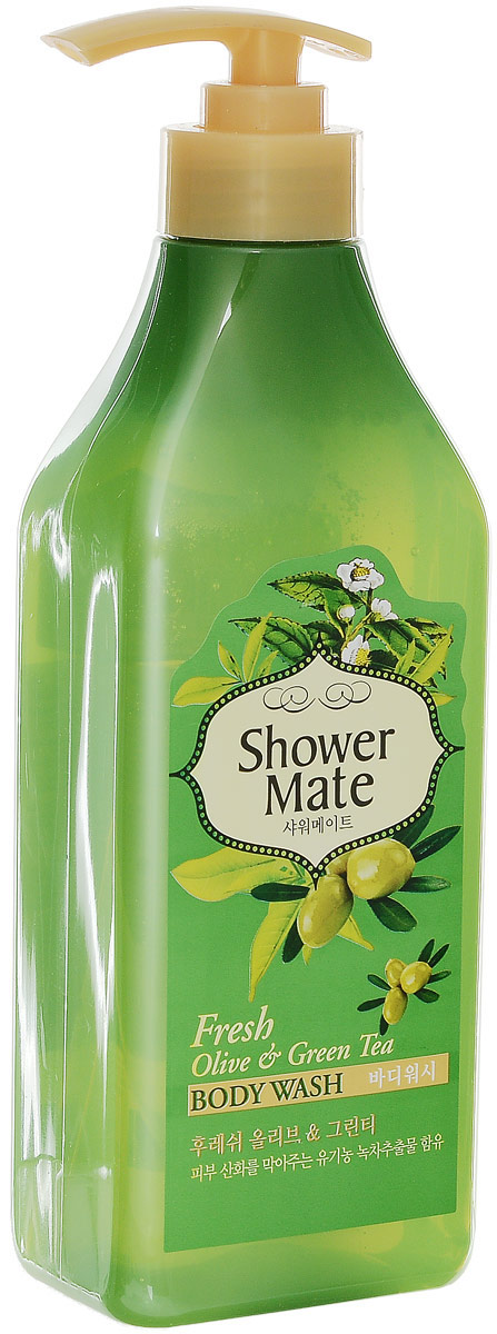 купить Shower Mate Гель для душа