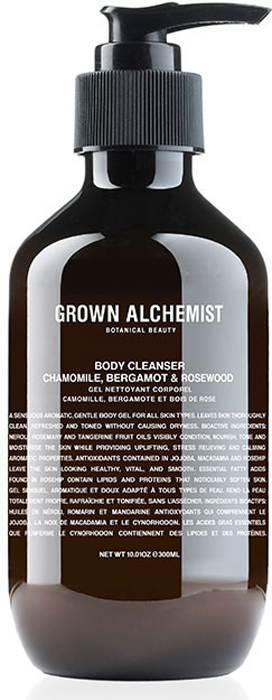 купить Grown Alchemist Гель для душа
